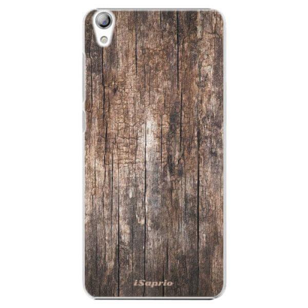 iSaprio Plastový kryt - Wood 11 pro Lenovo S850