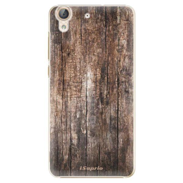 iSaprio Plastový kryt - Wood 11 pro Huawei Y6 II