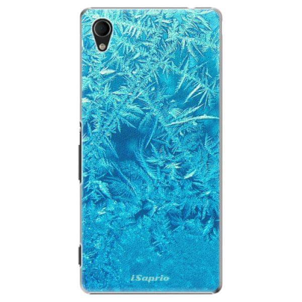 iSaprio Plastový kryt - Ice 01 pro Sony Xperia M4 Aqua