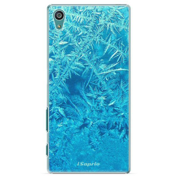 iSaprio Plastový kryt - Ice 01 pro Sony Xperia Z5