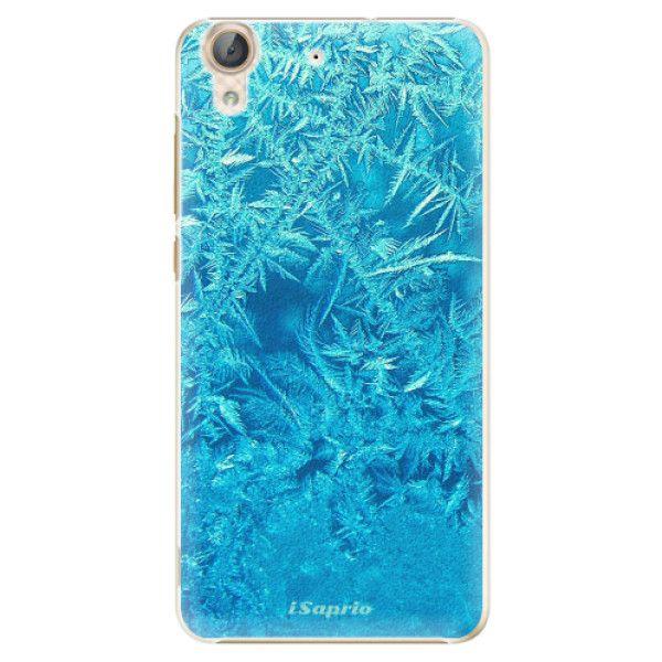 iSaprio Plastový kryt - Ice 01 pro Huawei Y6 II