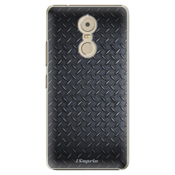 iSaprio Plastový kryt - Metal 01 pro Lenovo Vibe K6 Note