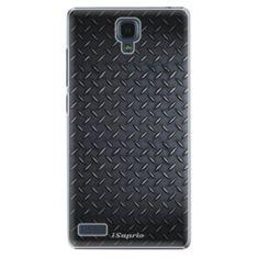iSaprio Plastový kryt - Metal 01 pre Xiaomi Redmi Note