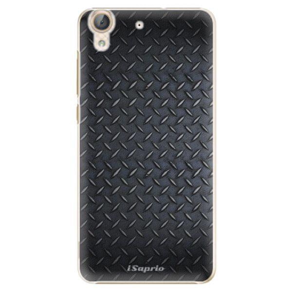 iSaprio Plastový kryt - Metal 01 pro Huawei Y6 II
