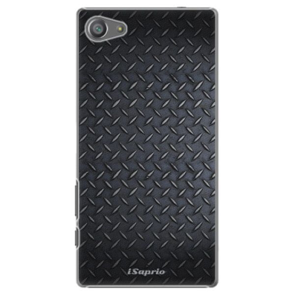 iSaprio Plastový kryt - Metal 01 pro Sony Xperia Z5 Compact
