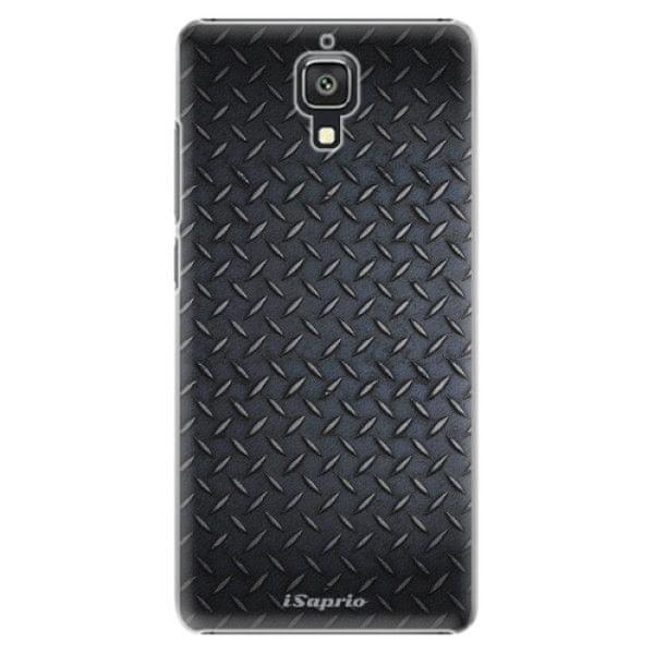 iSaprio Plastový kryt - Metal 01 pro Xiaomi Mi4