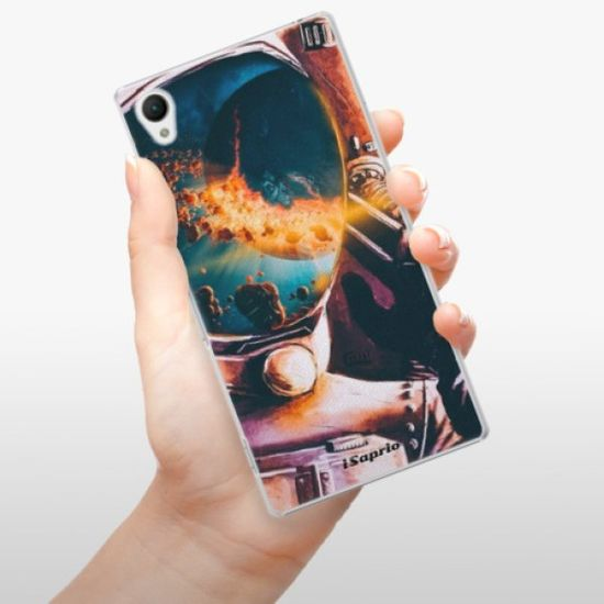 iSaprio Plastový kryt - Astronaut 01 pre Apple iPhone 12 Pro Max