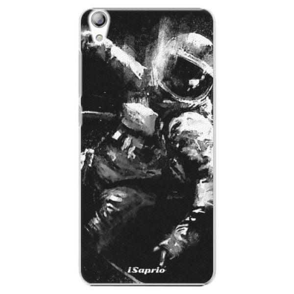 iSaprio Plastový kryt - Astronaut 02 pro Lenovo S850