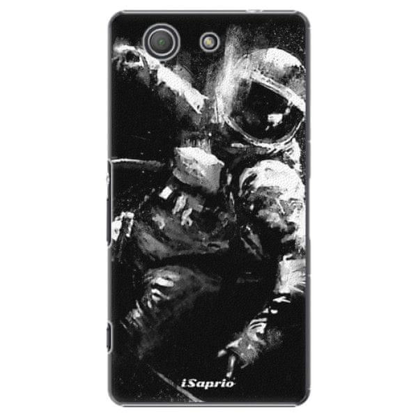 iSaprio Plastový kryt - Astronaut 02 pro Sony Xperia Z3 Compact