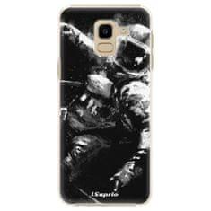 iSaprio Plastový kryt - Astronaut 02 pre Samsung Galaxy J6