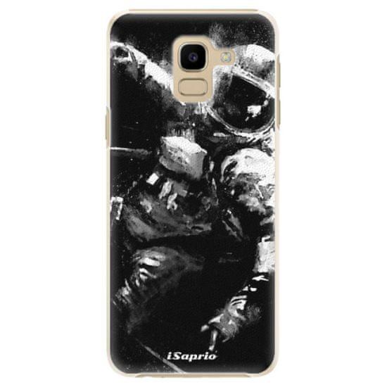 iSaprio Plastový kryt - Astronaut 02 pre Apple iPhone 12 Pro Max
