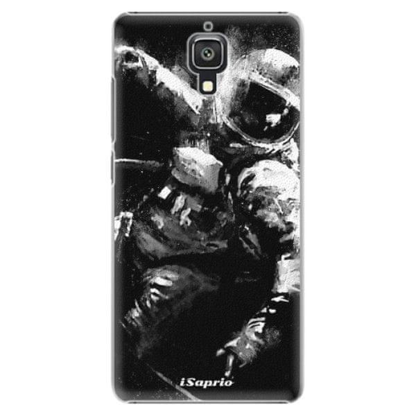 iSaprio Plastový kryt - Astronaut 02 pro Xiaomi Mi4