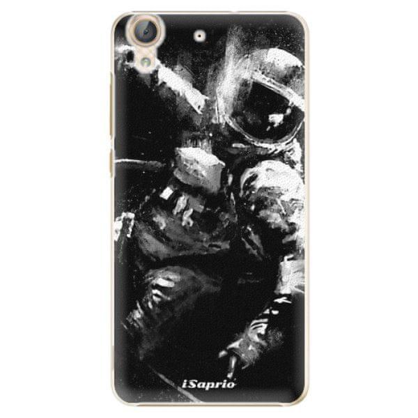 iSaprio Plastový kryt - Astronaut 02 pro Huawei Y6 II