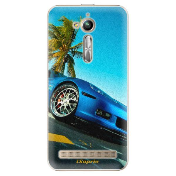 iSaprio Plastový kryt - Car 10 pro ASUS ZenFone GO 5