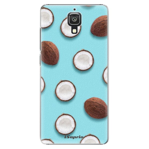 iSaprio Plastový kryt - Coconut 01 pro Xiaomi Mi4
