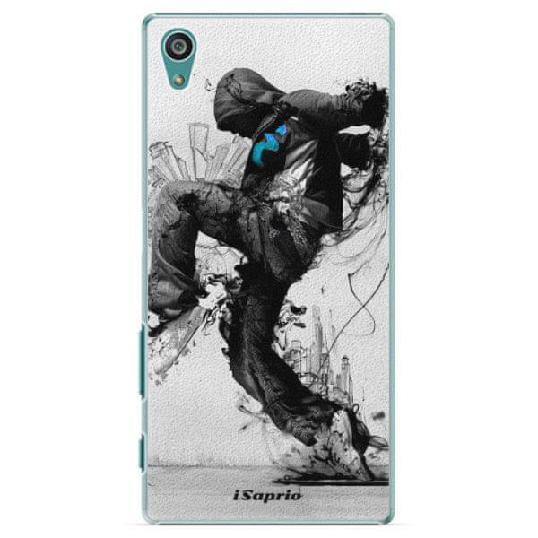 iSaprio Plastový kryt - Dance 01 pro Sony Xperia Z5