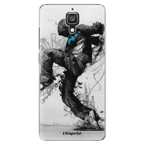 iSaprio Plastový kryt - Dance 01 pro Xiaomi Mi4