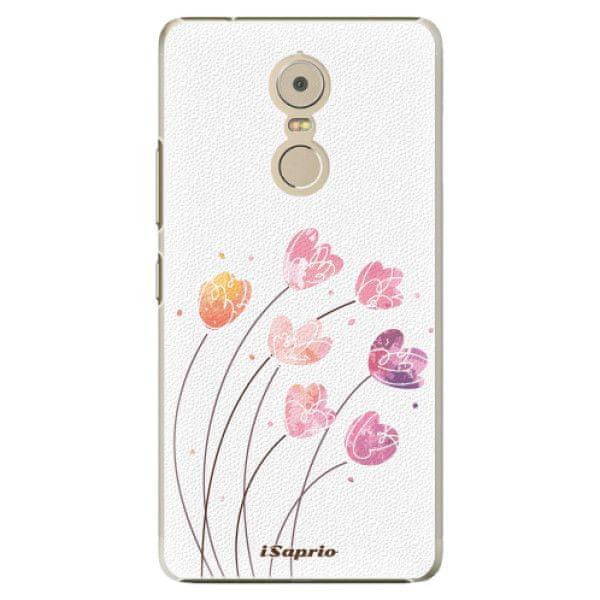 iSaprio Plastový kryt - Flowers 14 pro Lenovo Vibe K6 Note