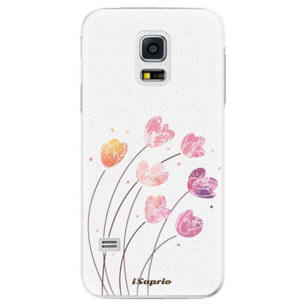 iSaprio Plastový kryt - Flowers 14 pro Samsung Galaxy S5 Mini