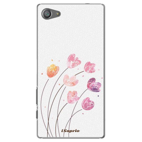 iSaprio Plastový kryt - Flowers 14 pro Sony Xperia Z5 Compact