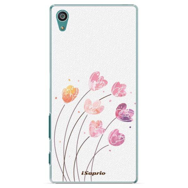 iSaprio Plastový kryt - Flowers 14 pro Sony Xperia Z5