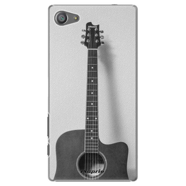 iSaprio Plastový kryt - Guitar 01 pro Sony Xperia Z5 Compact