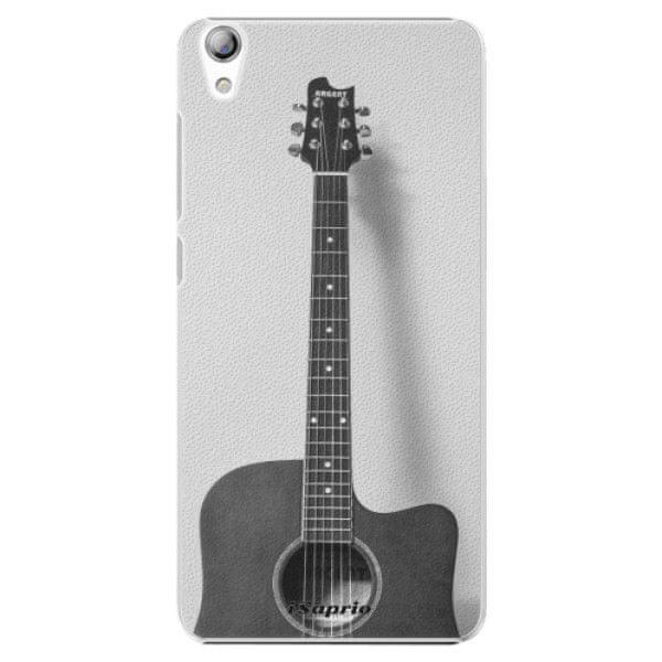 iSaprio Plastový kryt - Guitar 01 pro Lenovo S850