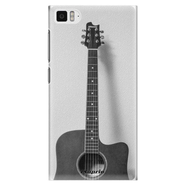 iSaprio Plastový kryt - Guitar 01 pro Xiaomi Mi3