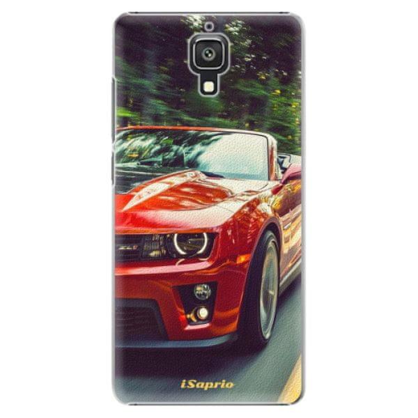 iSaprio Plastový kryt - Chevrolet 02 pro Xiaomi Mi4