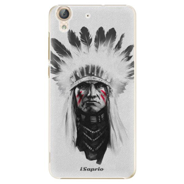 iSaprio Plastový kryt - Indian 01 pro Huawei Y6 II