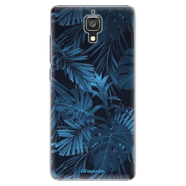 iSaprio Plastový kryt - Jungle 12 pro Xiaomi Mi4