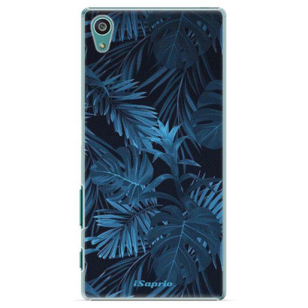 iSaprio Plastový kryt - Jungle 12 pro Sony Xperia Z5