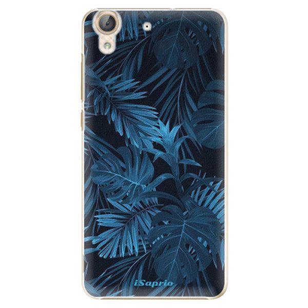 iSaprio Plastový kryt - Jungle 12 pro Huawei Y6 II