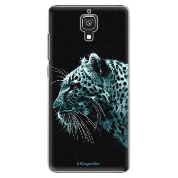 iSaprio Plastový kryt - Leopard 10 pro Xiaomi Mi4