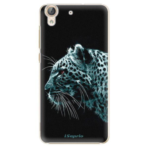 iSaprio Plastový kryt - Leopard 10 pro Huawei Y6 II