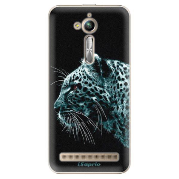 iSaprio Plastový kryt - Leopard 10 pro ASUS ZenFone GO 5
