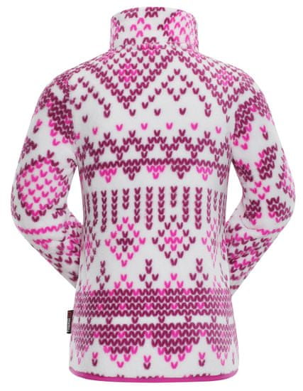 ALPINE PRO dekliška majica ELKINI 3