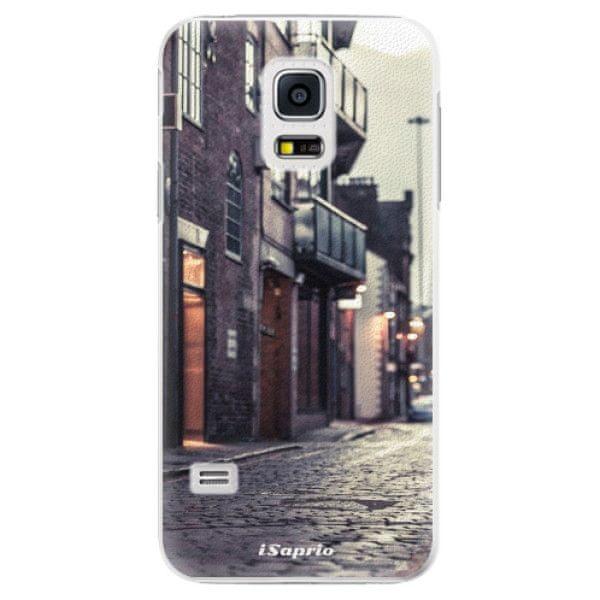 iSaprio Plastový kryt - Old Street 01 pro Samsung Galaxy S5 Mini