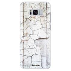 iSaprio Plastový kryt - Old Paint 10 pro Samsung Galaxy S8