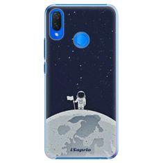 iSaprio Plastový kryt - On The Moon 10 pro Huawei Nova 3i