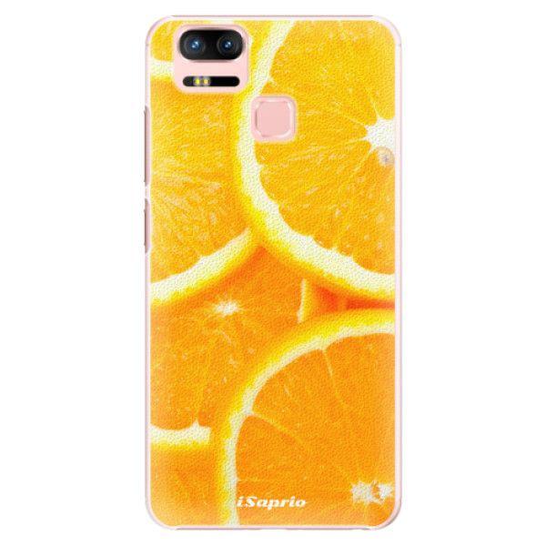 Výšky citrusů připojte