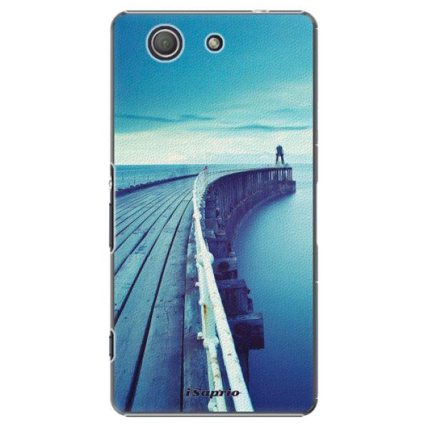 iSaprio Plastový kryt - Pier 01 pro Sony Xperia Z3 Compact