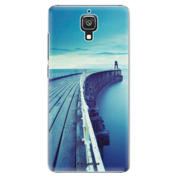 iSaprio Plastový kryt - Pier 01 pro Xiaomi Mi4