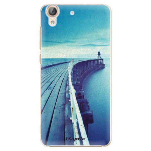 iSaprio Plastový kryt - Pier 01 pro Huawei Y6 II
