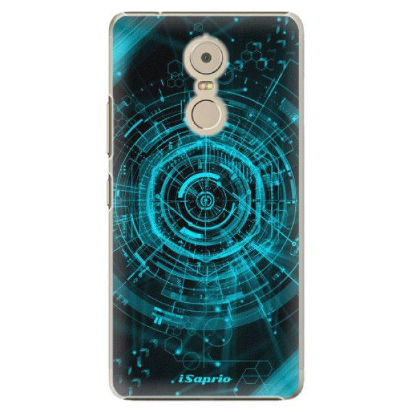 iSaprio Plastový kryt - Technics 02 pro Lenovo Vibe K6 Note