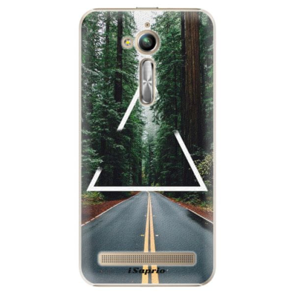 iSaprio Plastový kryt - Triangle 01 pro ASUS ZenFone GO 5