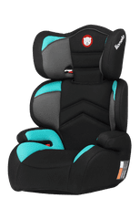Lionelo autosedačka 15-36 Kg Lars Plus 2020 černá/modrá