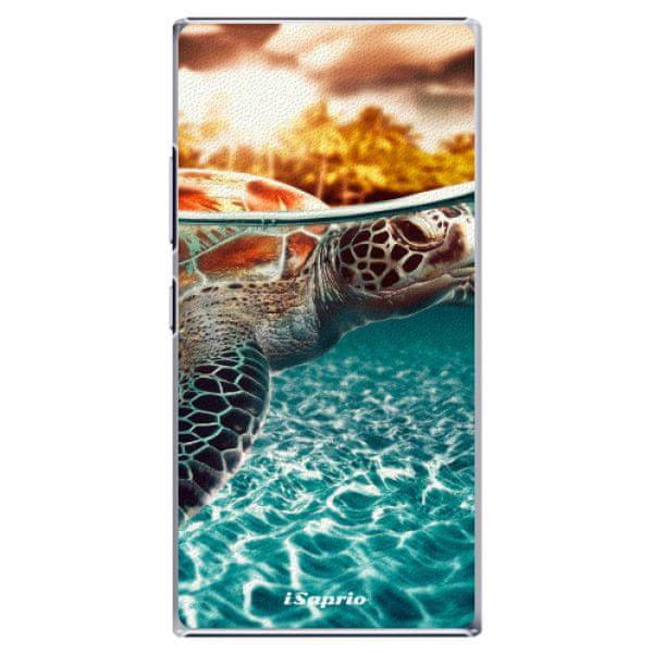 iSaprio Plastový kryt - Turtle 01 pro Lenovo P70
