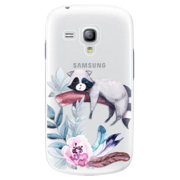 iSaprio Plastový kryt - Lazy Day pro Samsung Galaxy S3 Mini