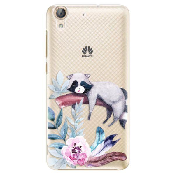 iSaprio Plastový kryt - Lazy Day pro Huawei Y6 II